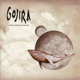 GOJIRA - From Mars to...