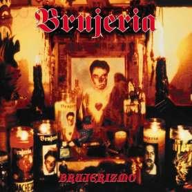 BRUJERIA - Brujerizmo - Vinilo