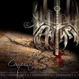 PATAN - Conquista - Cd