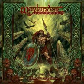 WAYLANDER - Honour Amongst...