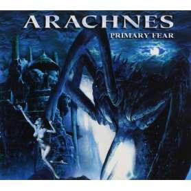 ARACHNES - Primary fear - Cd Digipack