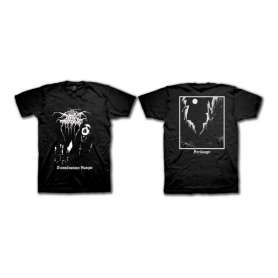 DARKTHRON - Transilvanian hunger - REMERA