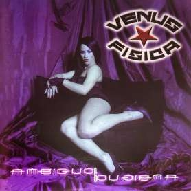 VENUS FISICA - AMBIGUO - Cd