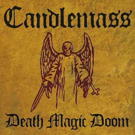 CANDLEMASS - Death magic doom - Cd