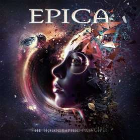 EPICA - The Holographic Principle  - 2CD