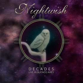 NIGHTWISH - Decades Live In...