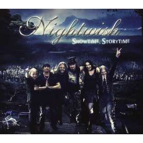 NIGHTWISH SHOWTIME -...