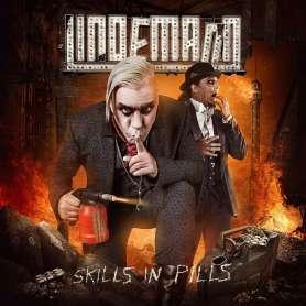 LINDEMANN - Skills in pills - Cd Digipak