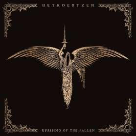 HETROERTZEN - Uprising Of The Fallen - Cd - Digipack