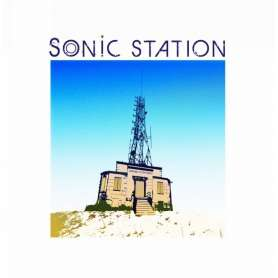 SONIC STATION - Sonic station