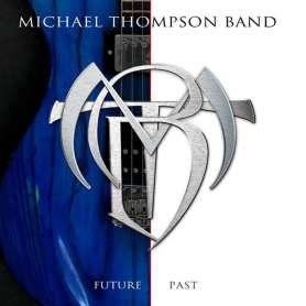 MICHAEL THOMPSON BAND -...