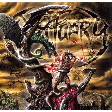 OBITUARY - Darkest day -  Cd