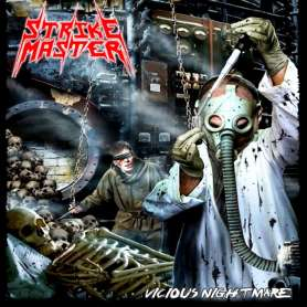 STRIKE MASTER - Vicious...