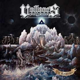 Vulture Vengeance - Lp -...