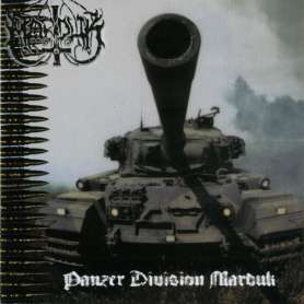 MARDUK - Panzer division...