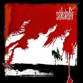 Solstafir - Svartir Sandar - Cd
