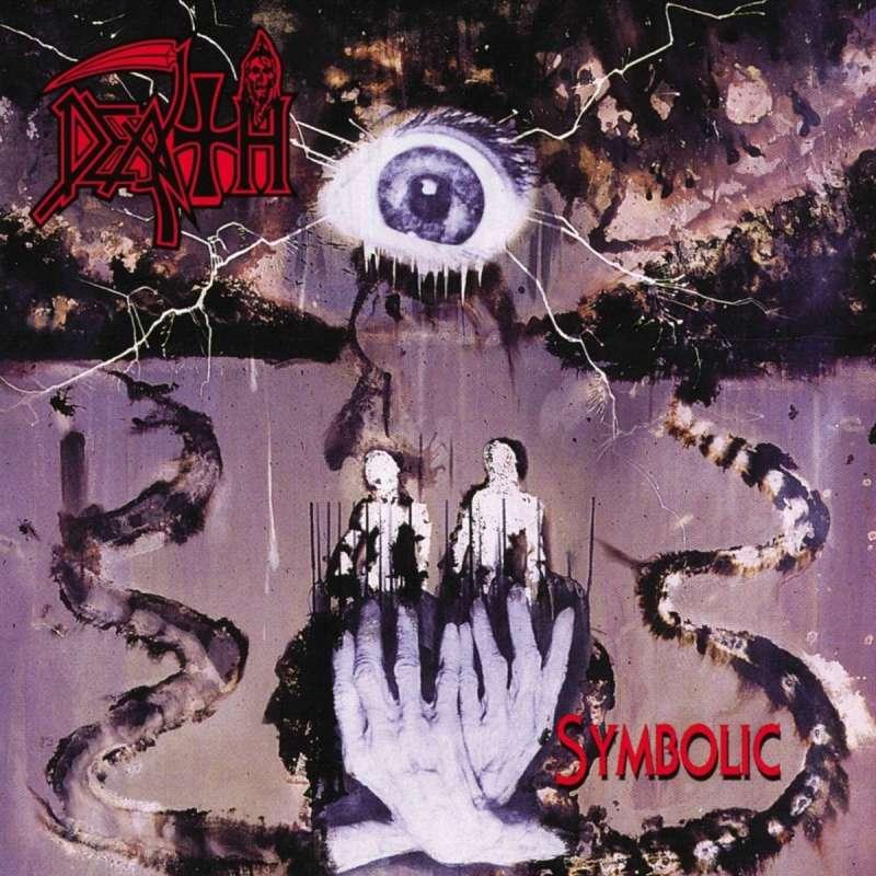 DEATH - Symbolic - Cd