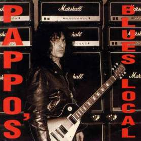 PAPPO  - 2 Lp - Blues Local