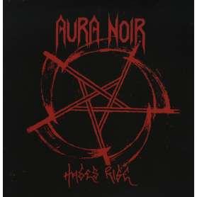 AURA NOIR - Lp - Hades Rise