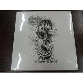 KRANIUM - LP - MUNDO INTERIOR