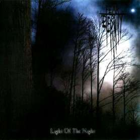 FEAR OF ETERNITY Light Of...