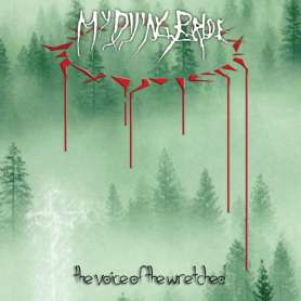 MY DYING BRIDE - The voice...