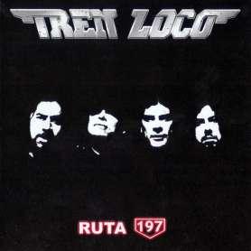 TREN LOCO - Ruta 197 - Cd