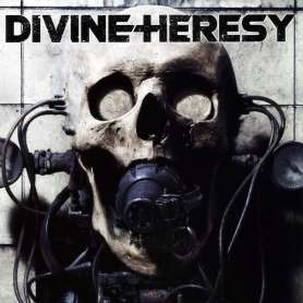 DIVINE HERESY - Bleed The...