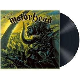 MOTORHEAD - LP - We are Motorhead