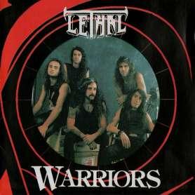 LETHAL - LP - Warriors