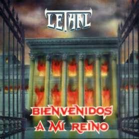LETHAL - Lp - Bienvenidos A...