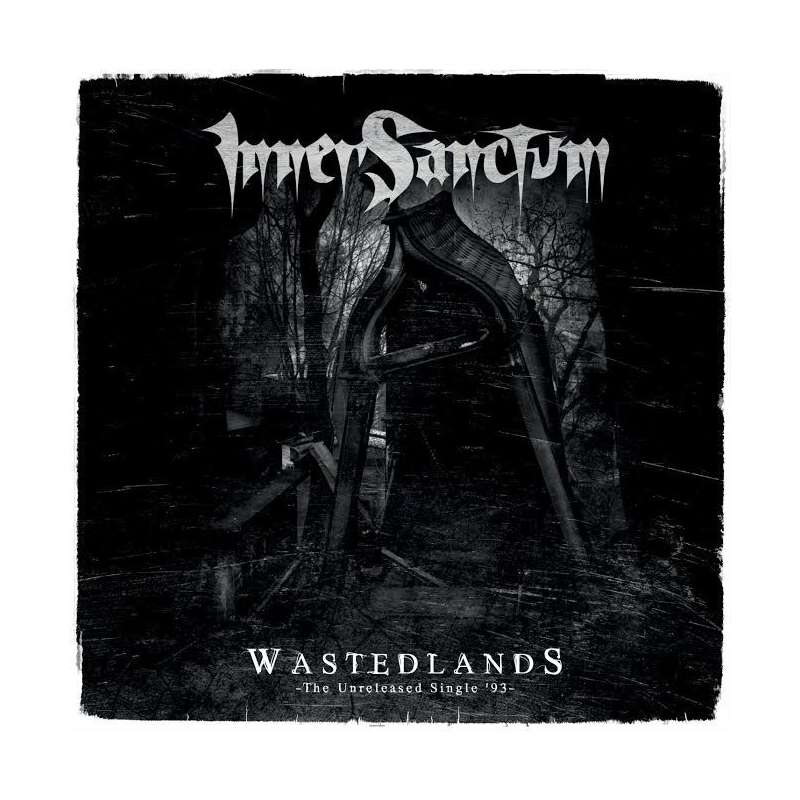INNER SANCTUM - Ep - Wastelands