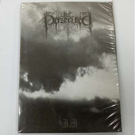 Be Persecuted -  I.I b - DVD