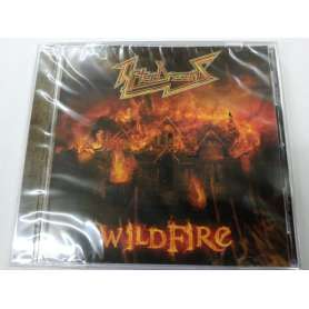 AFTER DREAMS - Wildfire - Cd