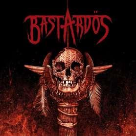 BASTARDOS - Bastardos - Cd