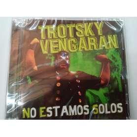 TROTSKY VENGARAN - No...