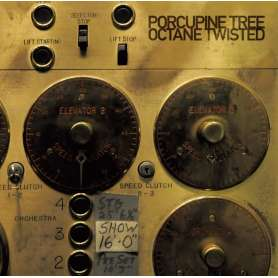Porcupine Tree - Octane...
