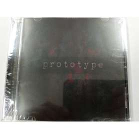 CLIMATIC TERRA  - Prototype - Cd