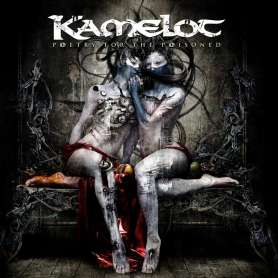 KAMELOT - Poetry For The...