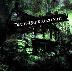 DEATH - Unification split - Cd