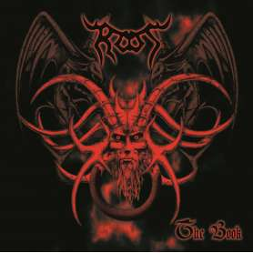ROOT - The Book - Cd