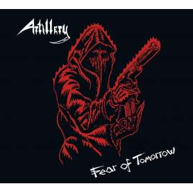ARTILLERY - Fear Of...