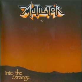 MUTILADOR - Into The...