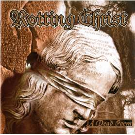 ROTTING CHRIST - A Dead...