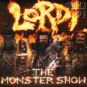 LORDI The Monster Show