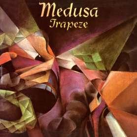 TRAPEZE - Medusa - 3Cd -...