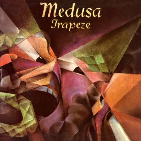 TRAPEZE - Medusa - 3Cd - Digipack
