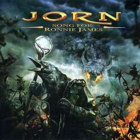 JORN - Song for Ronnie James