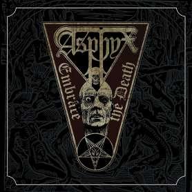 ASPHYX - Embrace The Death - 2Cd
