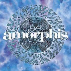 AMORPHIS - Elegy - Cd